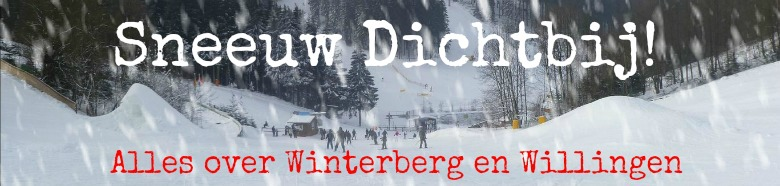 Wintersport in Winterberg en Willingen